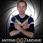 Johan Antens
