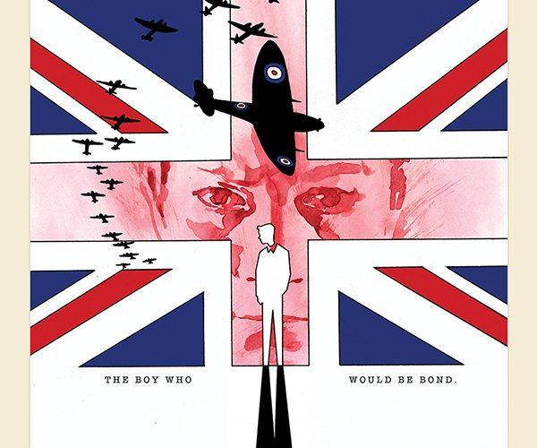 James Bond Origin #2