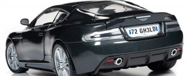 Round 2 Aston Martin DBS V12 Casino Royale Quantum Of Solace 1-18 006