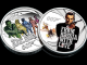 Header The Perth Mint 007 Collection