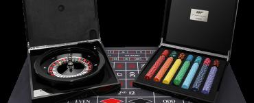 Overzicht van de roulette editie van Cammegh